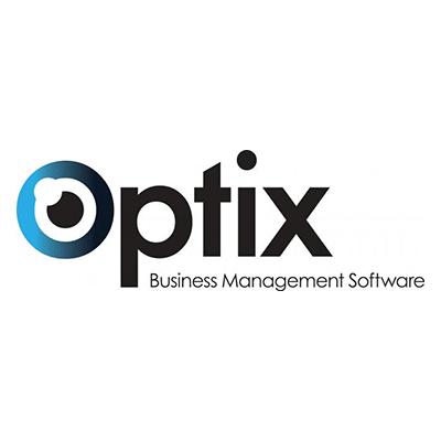 Optix Business Management Software