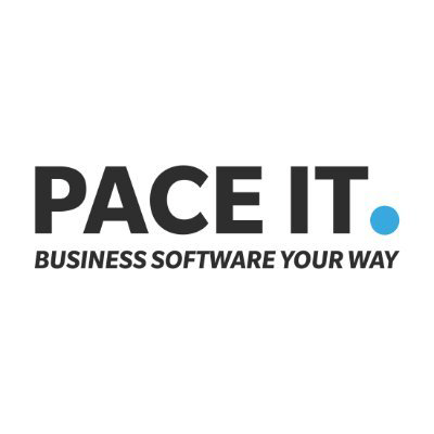 Pace IT. Business Software Your Way